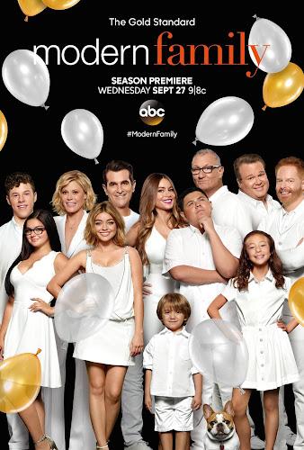 Modern Family Temporada 10 (HDTV 720p Ingles Subtitulada)