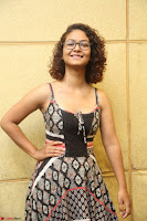 Actress Aditi Myakal Looks gorgeous in Sleeveless Deep Neck Top at Ami Tumi success meet ~  Exclusive 004.JPG