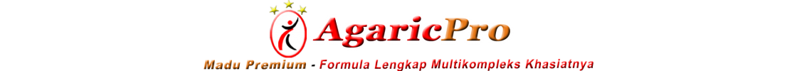 distributor herbal agaricpro