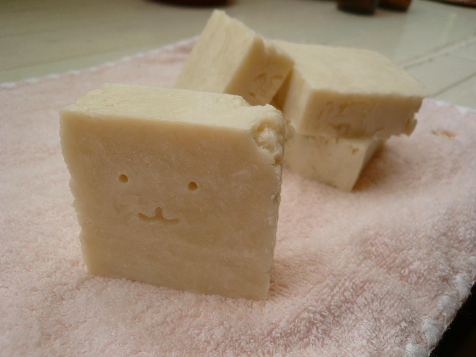 愛森活的手作皂: 冷製皂皂化失敗後改做熱製皂(作法)