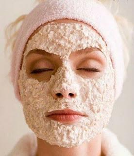 Cách làm mặt nạ từ cám gạo là gì?