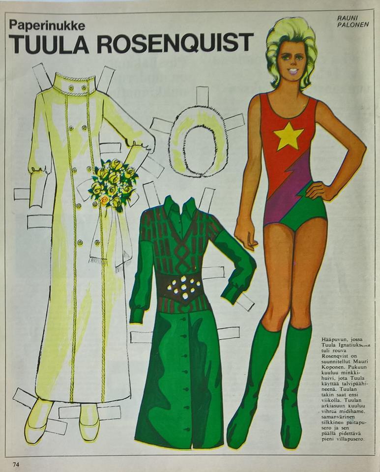 Tuula Rosenqvist