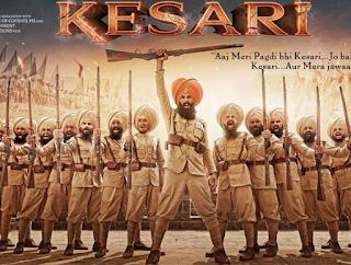 Kesari Full Movie Download