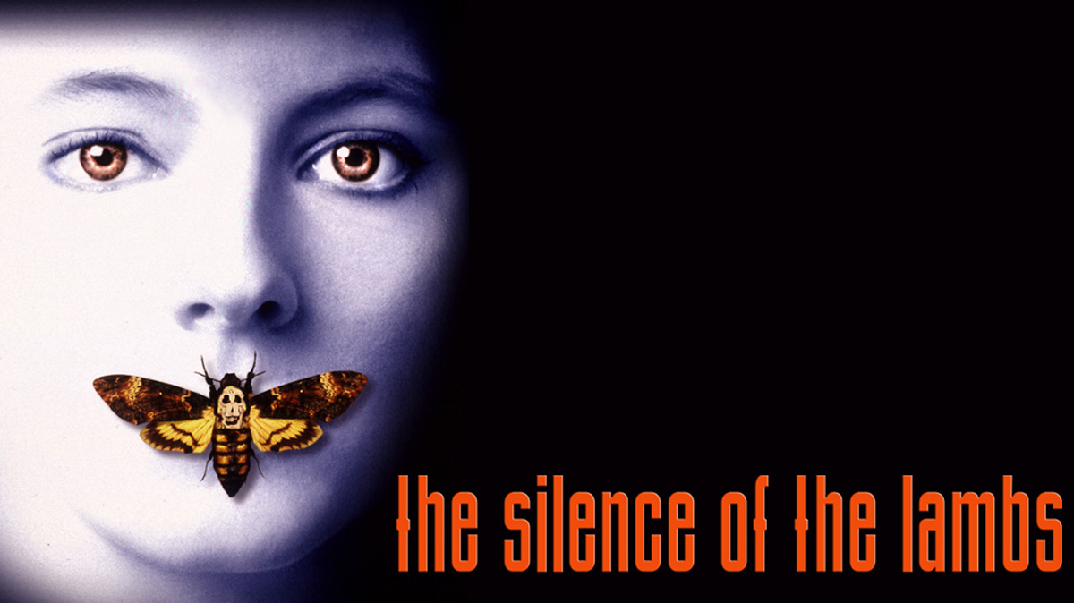 The Silence of the Lambs -Suspense/Thriller