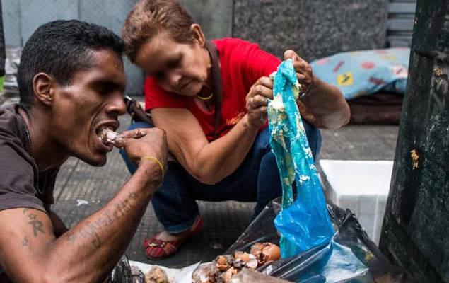 Moscas en los bolsillos: El antes y el ahora del poder adquisitivo de los venezolanos