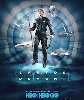 Santos Dumont Temporada 1 audio español