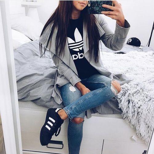 abbigliamento alla moda ragazza 2015