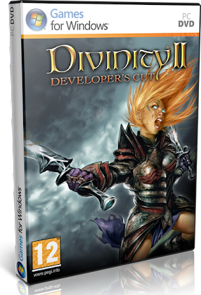 Divinity 2 Developer's Cut (2012) PC Full GOG
