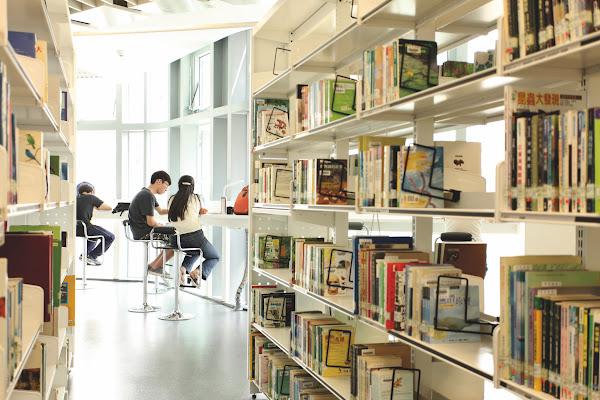 新北市圖書館2
