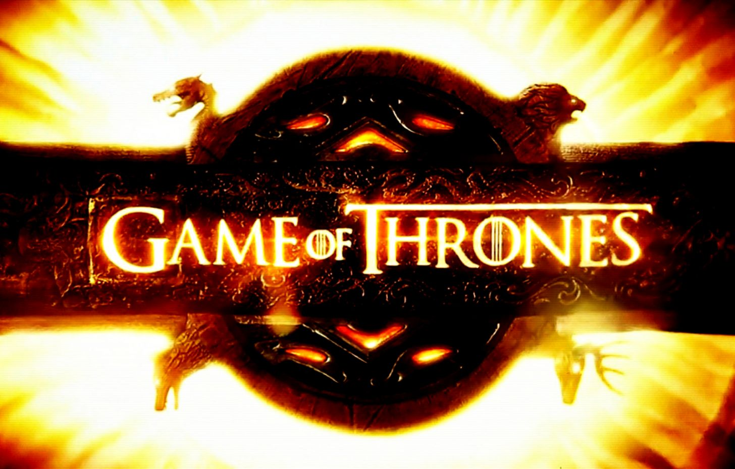 Game Of Thrones Logo Hd | Wallpapers Ultra