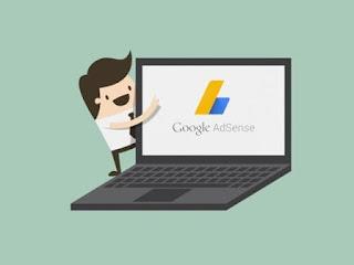 Ditolak Google Adsense Karena Konten Tidak Memadai dan Tidak Unik