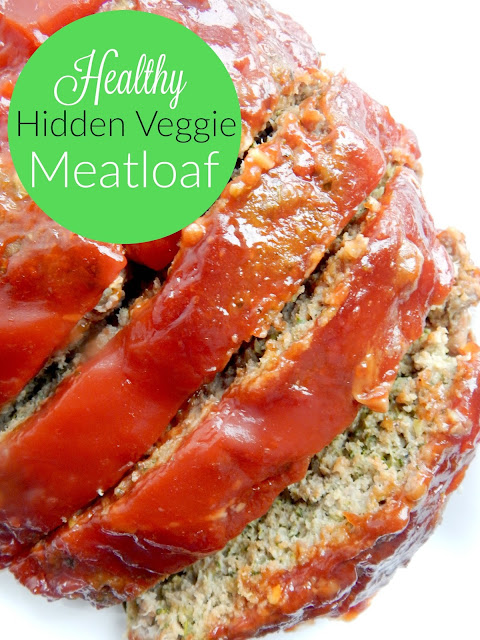 healthy hidden veggie meatloaf (sweetandsavoryfood.com)
