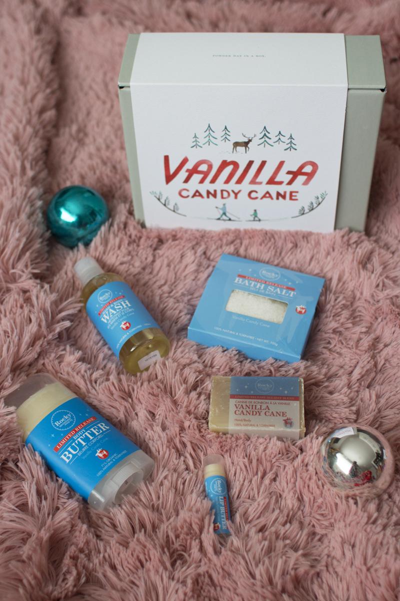 Natural Beauty Gift Sets