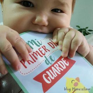 búsqueda de guardería, mi primer día de guarde, blog mimuselina búsqueda de guardería recién nacido