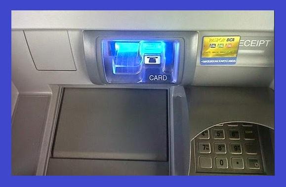 Lokasi Atm Setor Tunai Bank Bca Di Depok