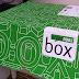 Brandnooz box - Srpen
