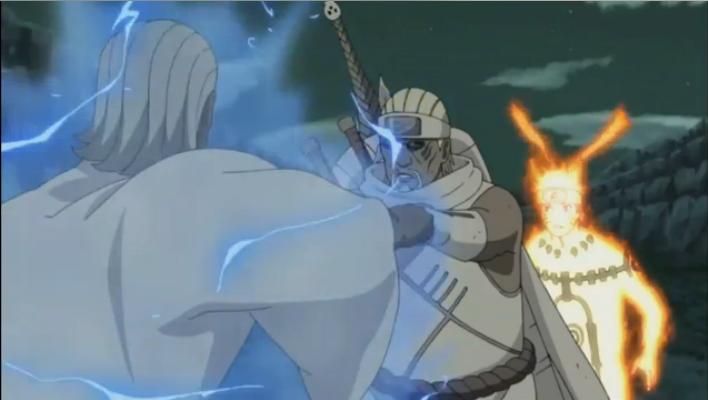 Manga à Chaud: Naruto Shippuden 283 Vostfr