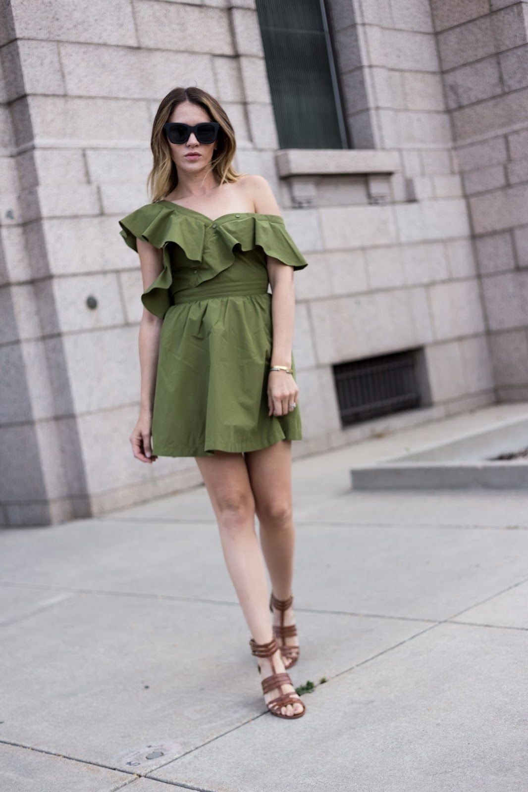 Designer Dupes: Self Portrait Dupes Under $100 by Colorado fashion blogger Eat Pray Wear Love