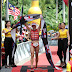 IRONMAN 70.3 Asia-Pacific Championship 2016 Results