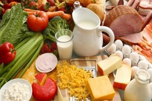 Menu Diet Sehat untuk Penderita Batu Ginjal