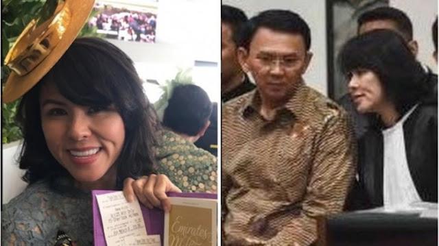 Ahok Ingin Dipanggil BTP Selepas dari Penjara, Benarkah Akan Jadi Mualaf?