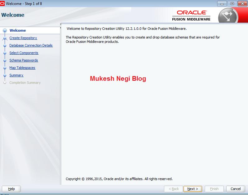 Fusion Middleware, Weblogic Server and JBoss ...