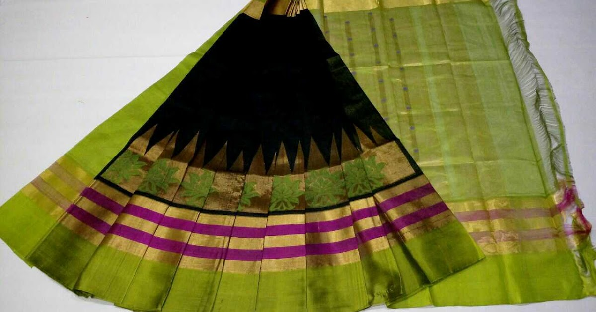 Kuppadam Latha Silk Sarees Buy Online Kuppam Sarees At