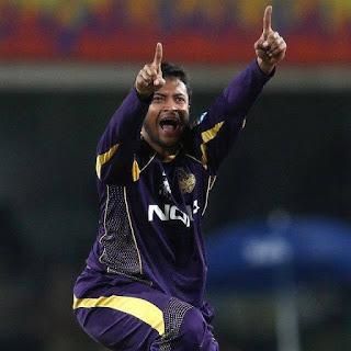 Shakib Al Hasan Bangladeshi All Rounder