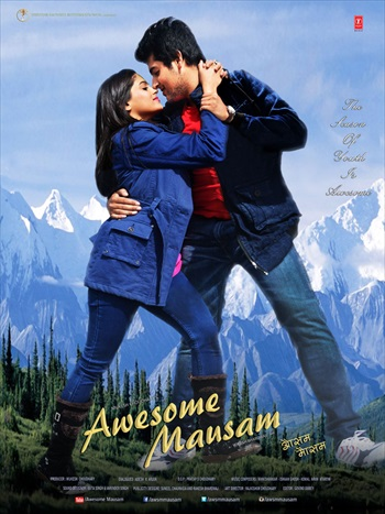 Awesome Mausam 2016 Hindi Movie Download