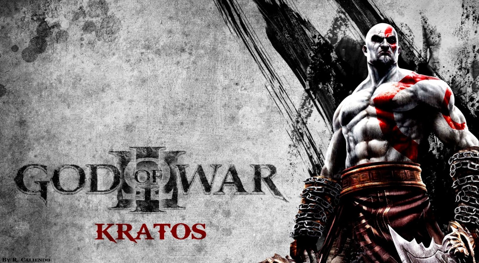 God Of War 3 Wallpaper Hd Mega Wallpapers