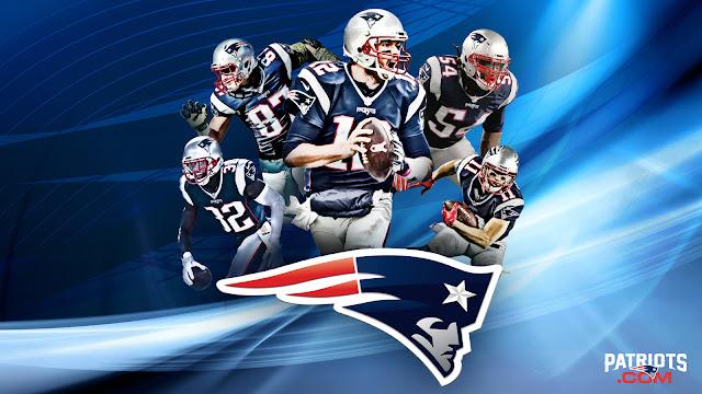 Patriots Terbuka Sebagai Favorit Awal Untuk Super Bowl LIII