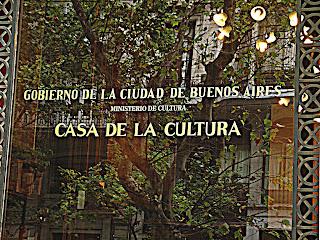 Casa de la Cultura de Buenos Aires