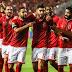 النادي الأهلي في مقدمة الدوري المصري
