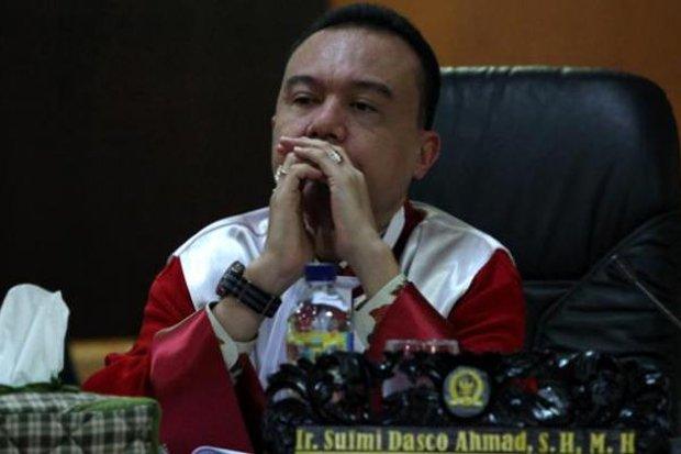 MKD DPR Tetap Melanjutkan Kasus Viktor Laiskodat