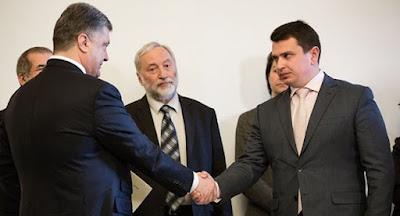 БПП и Народный фронт хотят установить контроль над НАБУ