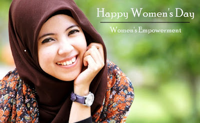International Happy Women's Day Wishes 2017: Empowerment