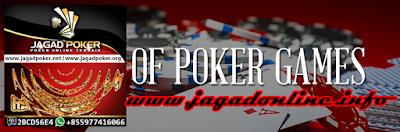 rahasia menang bermain poker online terpercaya