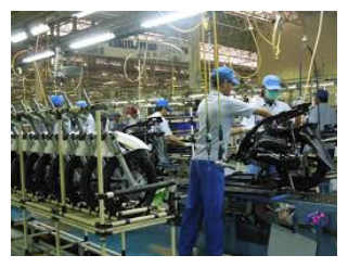 Loker Karawang Terbaru di PT. Yamaha Motor Manufacturing West Java Bulan Januari 2017