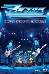 Watch ZZ Top: Live from Texas Online Free in HD