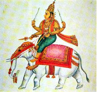 10 Popular Names of Indra