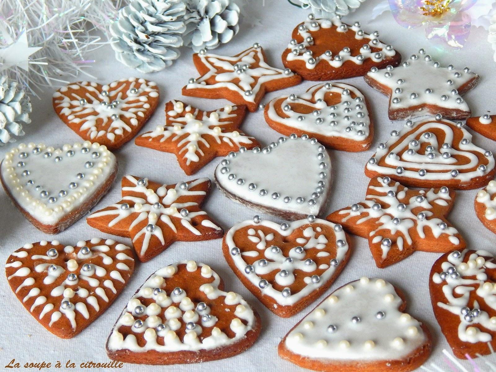 Decoration Biscuit Noel.Comment Faire La Decoration Des Biscuits De Noel