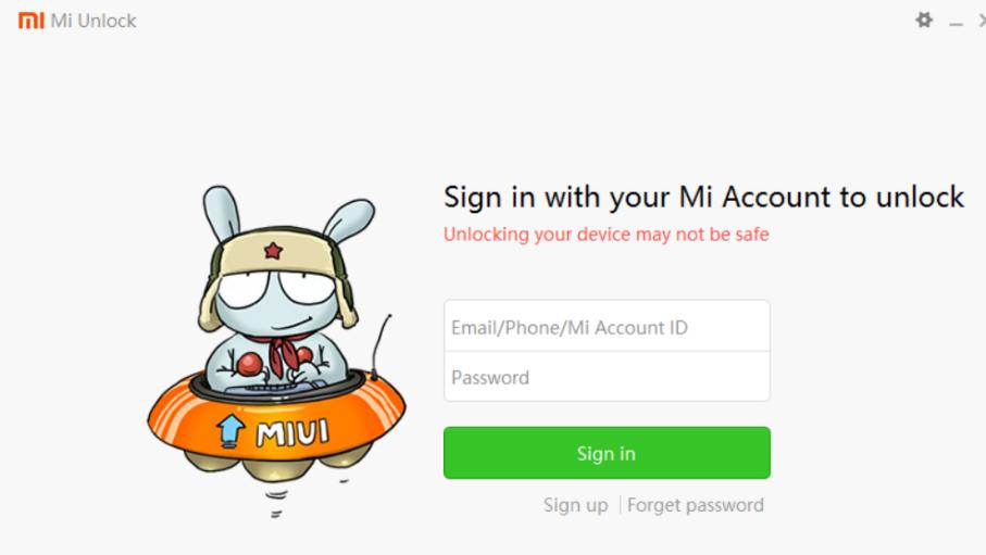 Cara Unlock Bootloader Smartphone Xiaomi Semua Tipe - Portal Info Unik Menarik