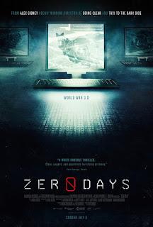 Zero Days | Δείτε Ντοκιμαντέρ με ελληνικους υποτιτλους