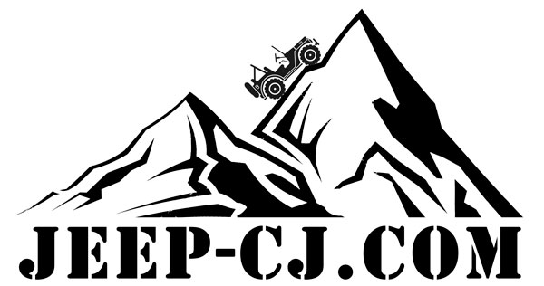 1986 Jeep CJ7 Restoration: January 2018