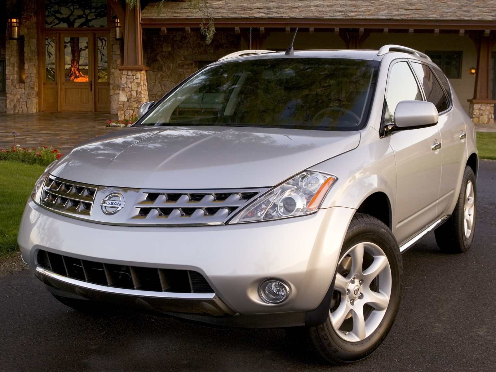 2007 nissan murano wallpapers pictures specifications interiors and exteriors images infinity. Black Bedroom Furniture Sets. Home Design Ideas