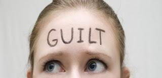 chantagem e culpa