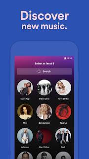 Spotify Premium MOD v8.4.75.670 Final APK