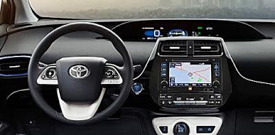 2018 Toyota Prius V Redesign
