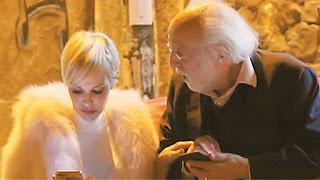 Η Καλογρίδη δημοσίευσε βίντεο με τον Λυκουρέζο και τον αποκαλεί «αγάπη μου»