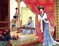 ricerca sulla civiltà cinese